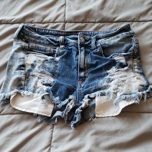 AEO Shorts Size 8
